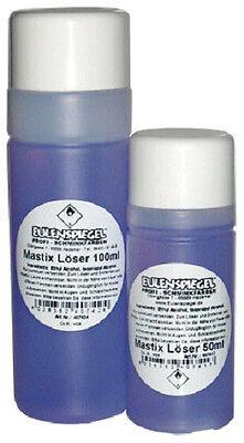 Eulenspiegel *Mastix-Löser* 100 ml (Hautkleber-Entferner)