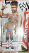 WWE Figures Nexus