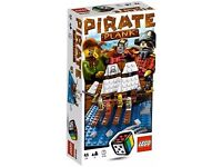 Lego Pirate Plank Game 3848
