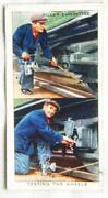 Cigarette Cards Railway Equipment