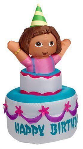 All Dora Toys : Dora inflatable ebay