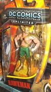 DC Unlimited Hawkman
