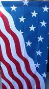 Amerika Fahne