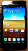 Samsung Galaxy S2 i9100 Display