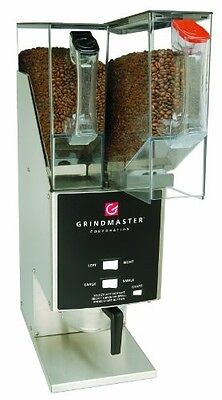 Grindmaster-cecilware 250rh-2 Food Service Coffee Grinders With Dual Portions An