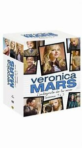 Veronica Mars, l'integrale des 3 saisons