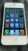 iPhone 4S 16GB White At&t