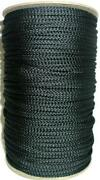 Black Piping Cord