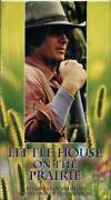 Little House on The Prairie VHS