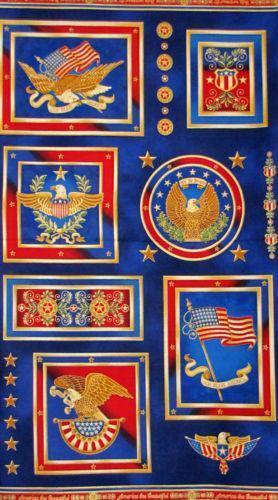 Eagle Fabric Ebay