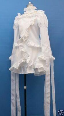 Rozen Maiden Kirakishou Cosplay Costume Custom Made  :Free shipping:VG32