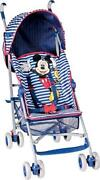Mickey Mouse Pushchair