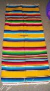 Chimayo Blanket Ebay