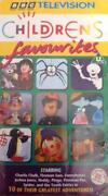 Childrens Favourites VHS