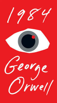 1984 (Signet Classics) - Mass Market Paperback By George Orwell - GOOD