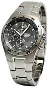 Seiko Mens Titanium Watches