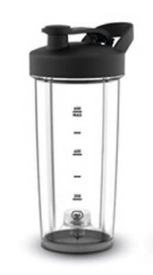 Moulinex Tazón Botella Plástico Tapa Licuadora Freshboost LM181D
