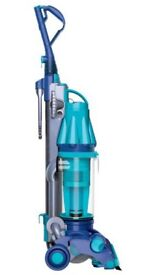 DYSON DC07 FULLY SERVICED 6 MONTHS WARRANTY BLUE AND PURPLE MODEL DELIVERY AVAILABLE
