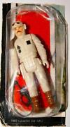 Star Wars Vintage Rebel Commander