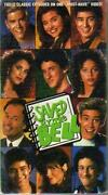 Saved by The Bell VHS