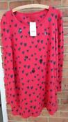 Next Tunic Top Size 18