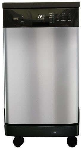 18 Portable Dishwasher Ebay