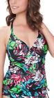 Fantasie Floral Tankini Tops for Women