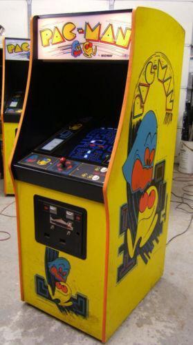 Coin Arcade Machine Ebay