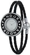 Pandora Lederarmband