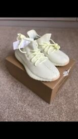 Have one to sell? Sell it yourself Yeezy Boost 350 V2 Butter   F36980 size 8 UK