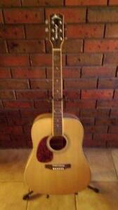 Kayne Acoustic Guitar Left Handed Westmeadows Hume Area Preview