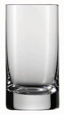 Schott Zwiesel Tritan Crystal Glass Paris Barware Highball, 8.1-Ounce, Set of 6