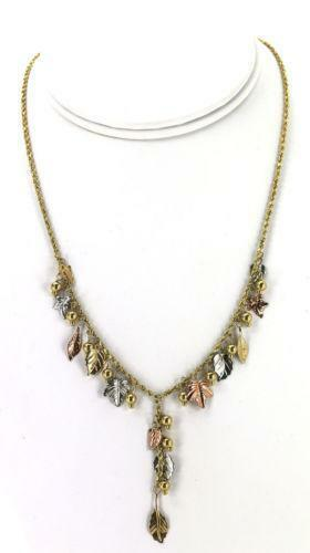 tri over necklace ounce listing fullxfull zoom tone gold chain il