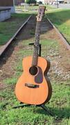 Vintage Martin Guitar