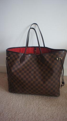 6393a146845c Neverfull GM  Women s Handbags