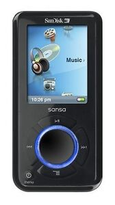 MP3 Player, Voice Recorder, plays Video & photos– Brand New