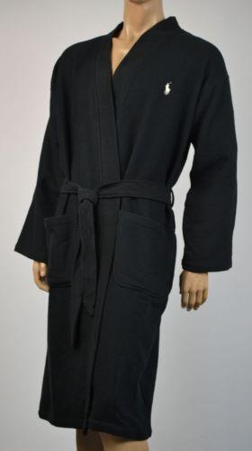 Ralph Lauren Polo Bath Robe Ebay