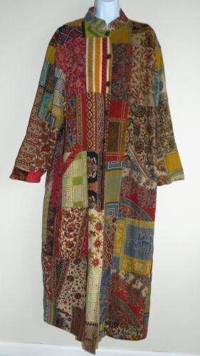 Hippie Jacket Ebay