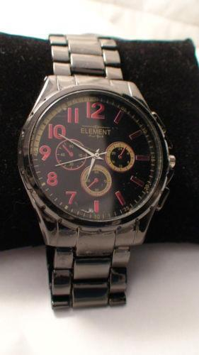 element new york watch ebay
