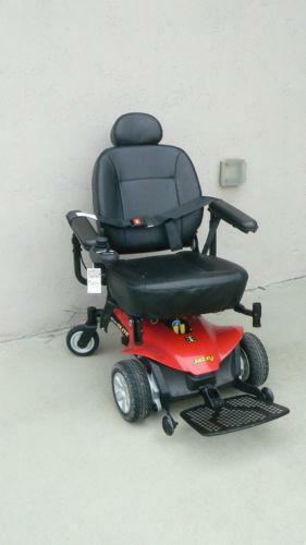 Jazzy Select Mobility Equipment Ebay