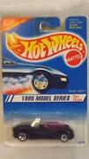 Hot Wheels 1995 Power Pipes