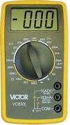 Victor Multimeter