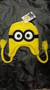 Despicable Me Hat