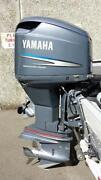 Yamaha 250 Outboard