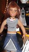 Stockinette Doll