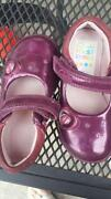 Girls Clarks Shoes Size 4
