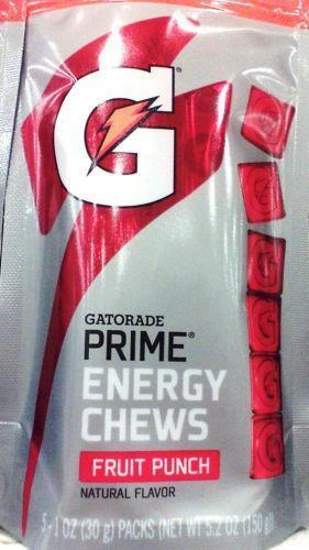 Gatorade Fruit Punch Health Beauty Ebay