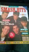 New Kids on The Block Magazines