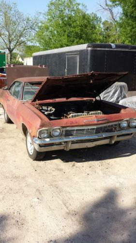 1965 Chevy Impala For Sale Craigslist - Best Car News 2019-2020 by