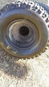 Used ATV Rims